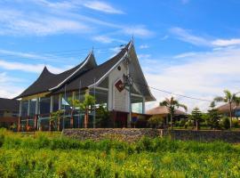 Aie Angek Cottage, Kotabaru