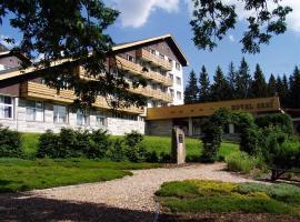 Hotel Srní, Srní