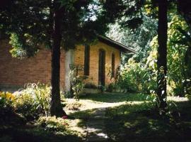 Cabana dos Gravatas - Pertinho do Ceu, Nova Friburgo (Afonso yakınında)