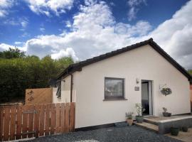 Tarven Self Catering cottages