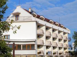 Family Hotel Saint Nicola