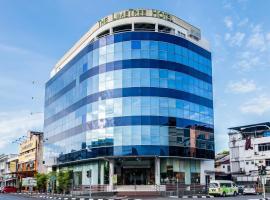 The LimeTree Hotel, Kuching