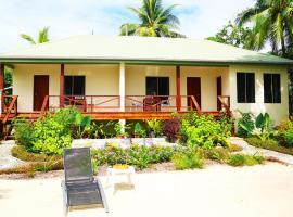 Santo Seaside Villas