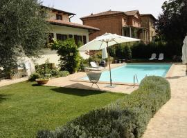 Hotel Rutiliano