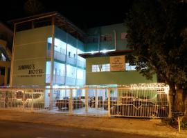 Sampaio's Hotel, Caldas Novas