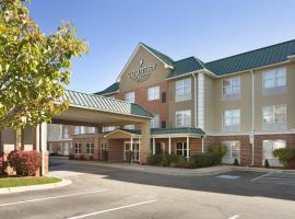 Country Inn & Suites by Radisson, Camp Springs (Andrews Air Force Base), MD, Camp Springs