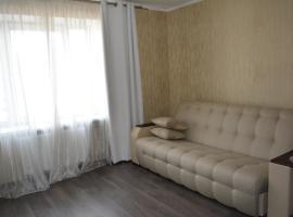 Apartment on Pskovskaya 29