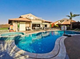 Villa Riviera Eilat