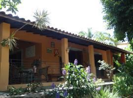 Suíte Villa Gaia