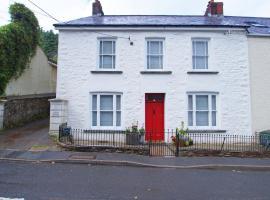 Bwthyn y Bardd, Llanstephan (рядом с городом Llanybri)