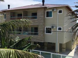 Residencial Villa Maria