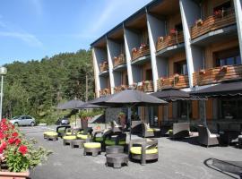 Residence Adrechas et Spa, La Colmiane