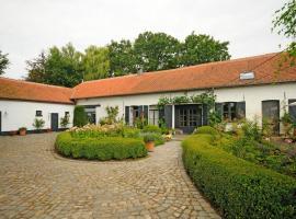 Geestmolenhof, Holsbeek (Tielt-Winge yakınında)