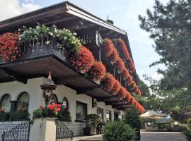 Hotel Villa Wilma