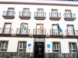 Apartamentos Plaza de la Luz