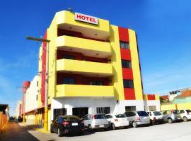 Arpini Hotel