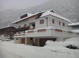 Apartment Sunshine Bruck am Ziller
