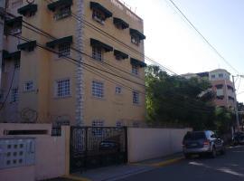 Appartamento Los Tres Ojos, Santo Domingo (Ensanche Savica de Mendoza yakınında)