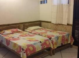 Hostal Casa Morelli en Macondo, Aracataca