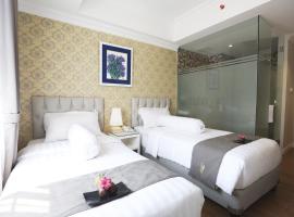 F Hotel Jakarta