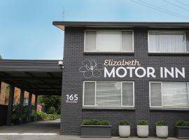 Elizabeth Motor Inn, Newcastle (Adamstown yakınında)