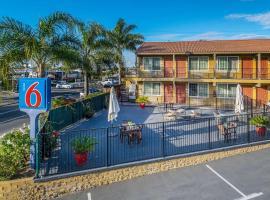 Motel 6 San Diego - Southbay, Chula Vista (in de buurt van Imperial Beach)