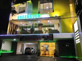 Green Eden Hotel