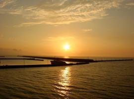 Kokumin Shukusha Marine Terrace Ashiya