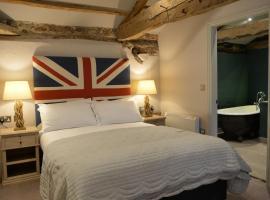 The Castle Inn, Harrogate