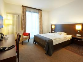 Best Western Plus Hotel Ostertor, Bad Salzuflen