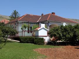 Apartment Nada, Трогир (рядом с городом Gornji Seget)