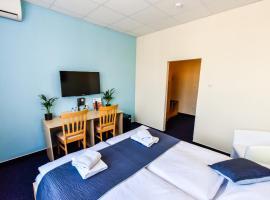 City Hotel Brno, Brno