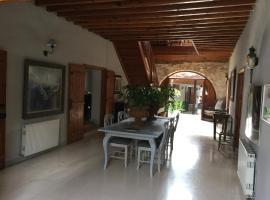 The Cookery School Cyprus, Paramytha (Apsiou yakınında)
