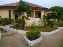 Moree Paradise Ocean Resort