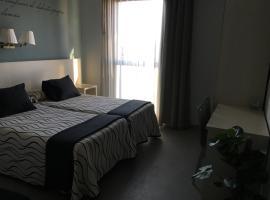 Hotel HM Alfaro, Alfaro