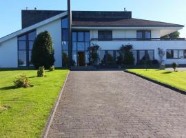 Hazelwood Country House, Adare (рядом с городом New Kildimo)