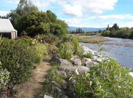 Absolute Riverside, Turangi