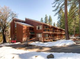 Yosemite Small Loft Condominium