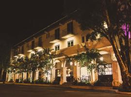 Gimanhala Hotel