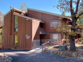 Yosemite West Condos Properties
