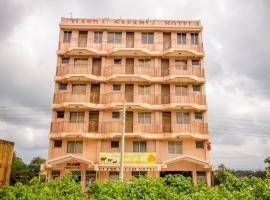 Eland Safari Hotel, Nyeri