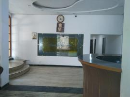Hotel Premdeep International, Kāshīpur