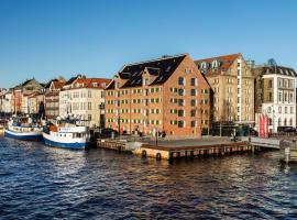 71 Nyhavn Hotel