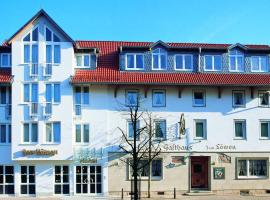 Göbels Hotel zum Löwen, Friedewald (Philippsthal yakınında)