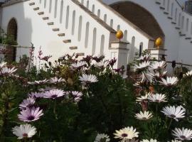 Masseria Celentano Relais & Agriturismo, San Severo