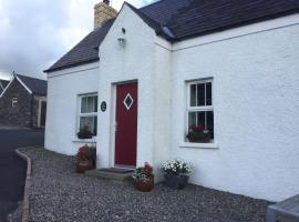 Brookvale Cottage, Downpatrick (рядом с городом Killyleagh)