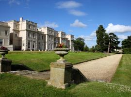 De Vere Wokefield Estate, Рединг (рядом с городом Stratfield Mortimer)