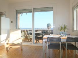 Blue Beach Apartment, Премиа-де-Мар