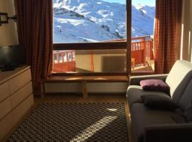 Val Thorens Appartement