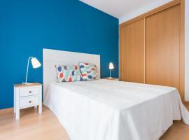 Apartamento Odete